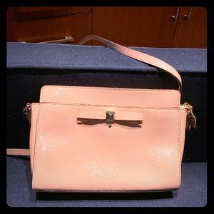Kate Spade Pink Shoulder Bag